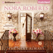 Download The Next Always: Inn BoonsBoro Trilogy, Book 1 (Unabridged) Audio Book