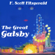 F. Scott Fitzgerald - The Great Gatsby (Unabridged)