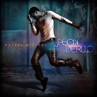 Jason Derulo on Apple Music