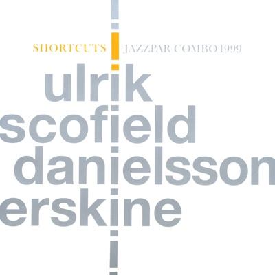 Shortcuts - Jazzpar Combo 1999 - John Scofield