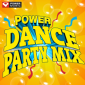 Cotton Eyed Joe (Power Mix)-Power Music Workout