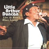 Little Arthur Duncan - Leaving Mississippi