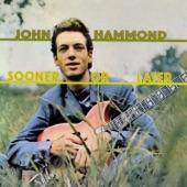 John Hammond, Jr. - Crosscut Saw