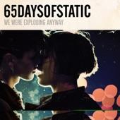 65daysofstatic - Crash Tactics