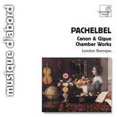 Pachebel: Canon & Gigue, Musique de Chambre