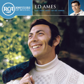 The Very Best Of Ed Ames-Ed Ames