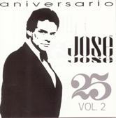 José José: 25 Años, Vol. 2-José José