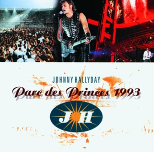 Parc des Princes 1993 (Live) – Johnny Hallyday [iTunes Plus AAC M4A] [Mp3 320kbps] Download Free