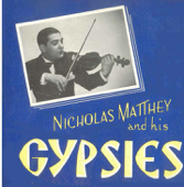 Gypsies Music from the 1940s