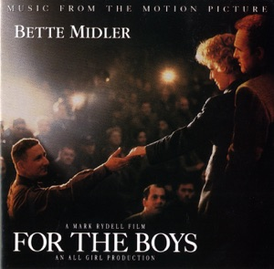 For the Boys (Music from the Motion Picture)