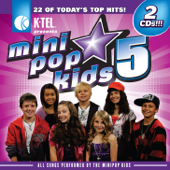 Mini Pop Kids 5