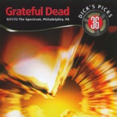 Grateful Dead - Mexicali Blues [Live at the Spectrum, Philadelphia, PA, September 21, 1972]