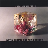 David Russell and the Sideshow - (disembrain)