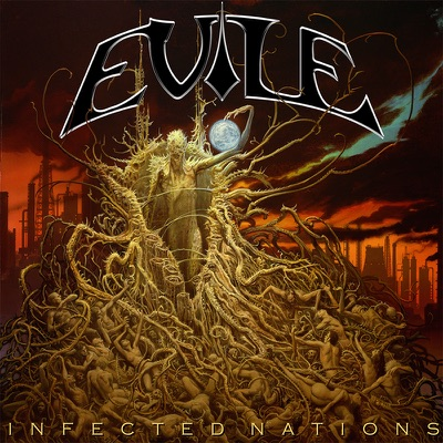 Infected Nations (Redux) - Evile