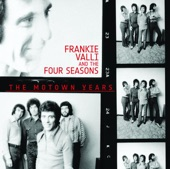 Frankie Valli and The Four Seasons - Hickory - The Motown Years