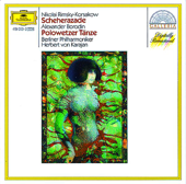 Scheherazade, Op. 35: I. Largo e maestoso - Michel Schwalbé, Berliner Philharmoniker & Herbert von Karajan