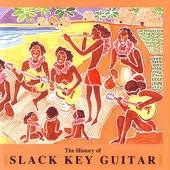 George Keoki Davis - Slack Key Hula