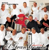 El Gran Combo de Puerto Rico - Arroz Con Habichuela