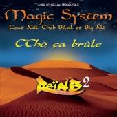 C Chô, Ça Brûle (feat. Akil, Cheb Bilal & Big Ali) - Single