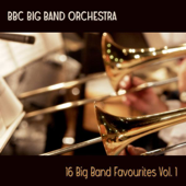 16 Big Band Favourites, Vol. 1