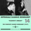 Intégrale Django Reinhardt, vol. 14 (1947) - Django's Dream - Django Reinhardt