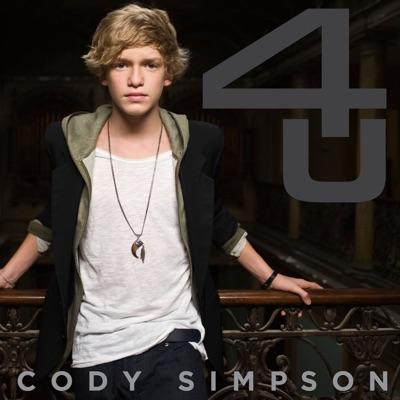 4 U - Ep - Cody Simpson