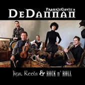 Frankie Gavin & DeDannan - G Minor reel