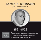 James P. Johnson - Can I Get It Now? (09-02-27)