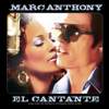 Marc Anthony - El Cantante (Music from and Inspired by the Original Motion Picture) ilustraciГіn