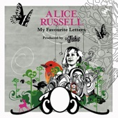 Alice Russell - High Up On the Hook