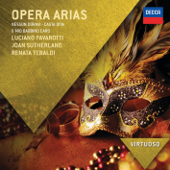 Opera Arias: Nessun dorma - Casta diva - O mio babbino caro