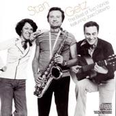 Stan Getz - Eu Vim Da Bahia