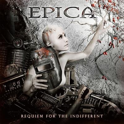 Requiem for the Indifferent (Bonus Track Version) - Epica