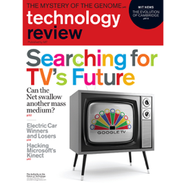 Audible Technology Review, January 2011 audiobook