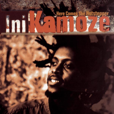 Here Comes the Hotstepper (Heartical Mix) - Ini Kamoze song