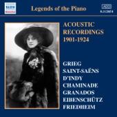 Fruhlingsstimmen (Voices of Spring), Op. 410 (arr. A. Grunfeld) artwork