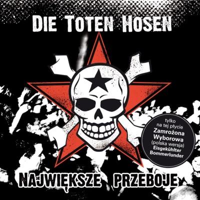 Najwieksze przeboje - Die Toten Hosen