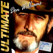 She's In Love With A Rodeo Man Don Williams - Don Williams