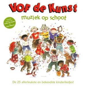 VOF de Kunst - Muziek Op Schoot