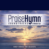 Change (High With Background Vocals) [Performance Track]-Praise Hymn
