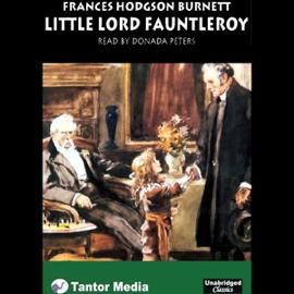Little Lord Fauntleroy (Unabridged) audiobook