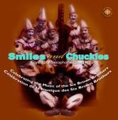 Royal City Saxophone Quartet - Tom Brown's Saxophone Walt