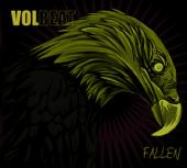 Fallen - EP