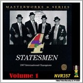 The 4 Statesmen - West Of the Great Divide