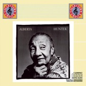 Alberta Hunter - I've Got A Mind To Ramble (Album Version)