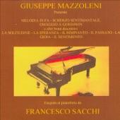 Francesco Sacchi - Ommagio a Gerschwin