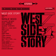 West Side Story (Original Motion Picture Soundtrack) - Various Artists - Various Artists