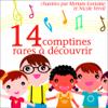 Divers auteurs - 14 comptines rares à découvrir: Chansons et comptines pour enfants artwork