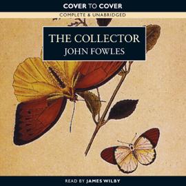 The Collector (Unabridged) audiobook