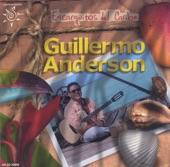 Saludo Guillermo Anderson